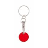Brelok do kluczy, żeton do wózka na zakupy (V4722-05)