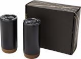 AVENUE Zestaw upominkowy składający się z miedzianych kubków izolowanych próżniowo Valhalla (10062400)