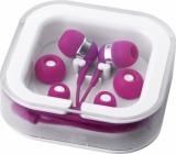 Słuchawki douszne Sargas (10812803)