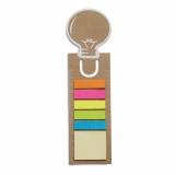 IDEA Zakładka do książek z nadrukiem (MO7804-13)