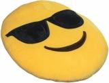 Emotikonka poduszka z logo (70323S3)