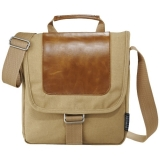 Field & Co. Torba kurierska na tablet Cambridge Collection  (12013000)