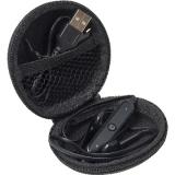 Bezprzewodowe słuchawki douszne (V3825-03)