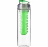 Butelka 650 ml, pojemnik na owoce (V9868-10)