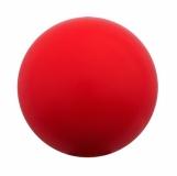 Antystres Ball, czerwony z nadrukiem (R73934.08)