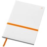 Whitelines Notatnik Link A5 w giętkiej oprawie  (10667601)