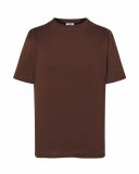T-shirt dla dzieci 150 CHOCOLATE (TSRK 150 CH)