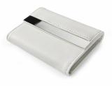 Etui na wizytówki białe (07502)