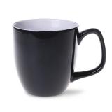 Kubek AMERICANO DUO 450 ml czarny (M107IM_LA_A0450_0)