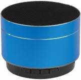 Aluminiowy głośnik Bluetooth z logo (3089904)