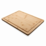 Bambusowa deska do krojenia, serwowania (P261.059)