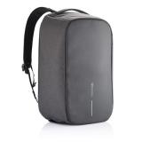 """Bobby Duffle, plecak na laptopa 17"""", torba chroniąca przed kieszonkowcami z RPET (V0994-03)"""