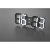 COUNTDOWN Zegar LED z logo (MO9509-06)
