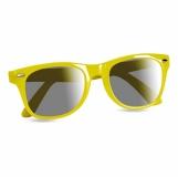 AMERICA Okulary przeciwsłoneczne z nadrukiem (MO7455-08)