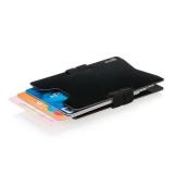 Minimalistyczny portfel, ochrona RFID (P820.461)
