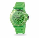 MOTIONZONE Kwarcowy zegarek na rękę z logo (MO7891-48)