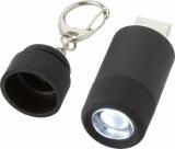 Brelok z latarką ładowany przez USB Avior (10413800)