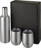 AVENUE Zestaw upominkowy składający się z miedzianych izolowanych próżniowo butelek i kubków Pinto i Corzo (10062101)