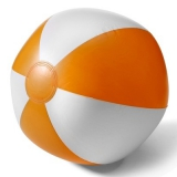 Dmuchana piłka plażowa (V6338-07)