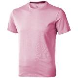Elevate Męski t-shirt Nanaimo z krótkim rękawem (38011230)