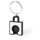 Brelok do kluczy, żeton do wózka na zakupy (V0446-03)