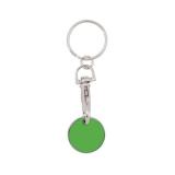 Brelok do kluczy, żeton do wózka na zakupy (V4722-06)