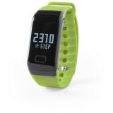 Monitor aktywności, bezprzewodowy zegarek wielofunkcyjny (V3798-10)