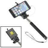 Metalowy ministatyw Selfie Stick (13416500)