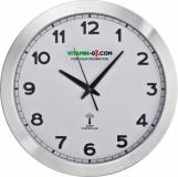 Zegar ścienny z logo (4327506)