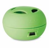 MINI SOUND Mini głośnik z kablem z logo (MO8729-48)