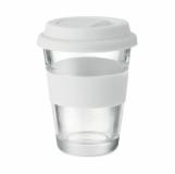 ASTOGLASS Kubek szklany 350 ml  (MO9992-06)