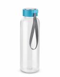 Butelka CLEAR 500 ml błękitny (16210-08)