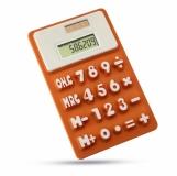 FLEXICAL Kalkulator na baterię słoneczą z nadrukiem (MO7435-10)