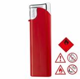 Zapalniczka jednorazowa z logo (9755205)