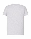 T-shirt dla dzieci 190 MELANGE (TSRK 190 AS)