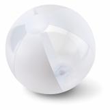 AQUATIME Piłka plażowa z logo (MO8701-06)