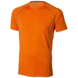 Elevate Męski T-shirt Kingston z krótkim rękawem z tkaniny Cool Fit odprowadzającej wilgoć (39013336)