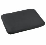 Etui na laptopa Vernazza, czarny z nadrukiem (R91873.02)