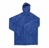 MAJESTIC Płaszcz przeciwdeszczowy z nadrukiem (IT2557-04)