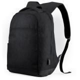 """Plecak chroniący przed kieszonkowcami, plecak na laptopa 15"""", ochrona przeciw RFID (V0731-03)"""