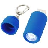 Brelok z latarką ładowany przez USB Avior (10413801)