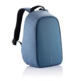 """Bobby Hero Small plecak na laptopa do 13,3"""" i tablet 12,9"""", chroniący przed kieszonkowcami, wykonany z RPET (V0996-11)"""