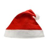 Czapka Mikołaja czerwony (08055)