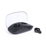 Bezprzewodowe słuchawki douszne (V3986-03)