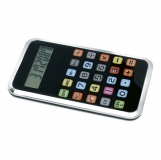 CALCOD Kalkulator, 8 cyfr z logo (MO7695-99)
