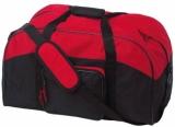 Sportowa torba podróżna z logo (6207805)