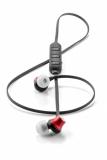 Słuchawki Bluetooth JODA czerwony (09074-04)