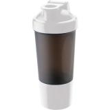 Butelka sportowa 500 ml, shaker (V9469-02)