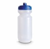 SPOT ONE Plastikowa butelka z nadrukiem (MO7851-04)