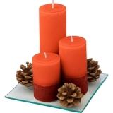 Zestaw świeczek (V9562-05)